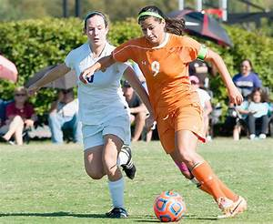 Comet Soccer Teams Aim for Conference Titles - News Center ...