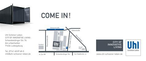 Uhl Schöner Leben Ludwigsburg by Newsletter Anmeldung Uhl City Of Innovative Living