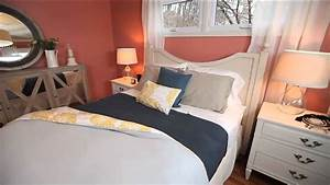 cuisine facile sur loeil peinture pour chambre moderne With chambre 2 couleurs peinture