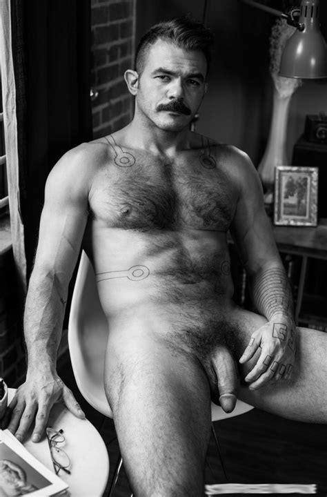 SHAWN MORALES Nude AZNude Men