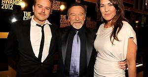 Robin Williams' Widow and Children Feud Over Estate ...