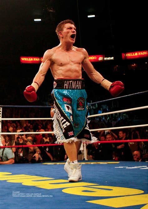 hatton boxing  fitness hopwood fight centre mma