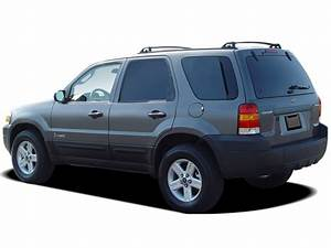 2005 Ford Escape Reviews And Rating