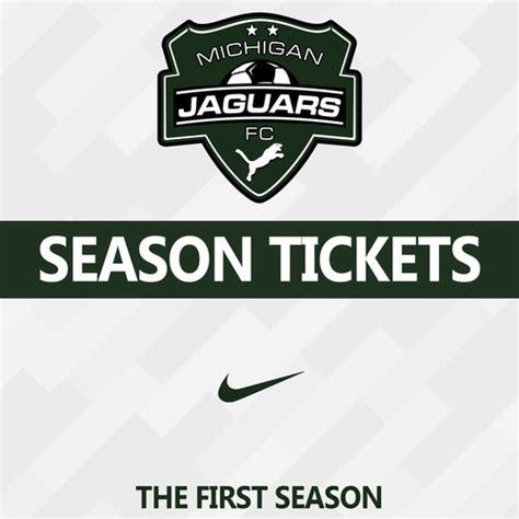 Jaguars Season Tickets by Michigan Jaguars Upsl Season Tickets Event Details