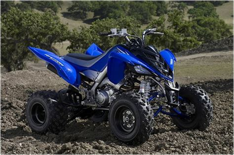 2008 Yamaha Raptor 700r Gallery 186262