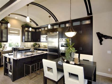kitchen styling ideas kitchen design ideas hgtv