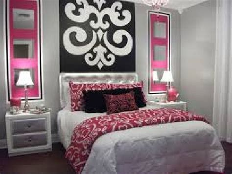 cute bedrooms ideas for teenage girls for the dream home