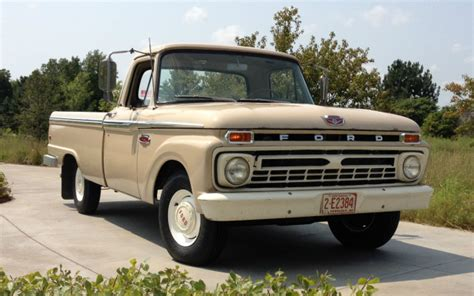 truck    ford   camper special ford truckscom