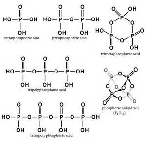 Phosphoric Acid Anhydride