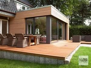 Anbau Einfamilienhaus Beispiele : 78 ideen zu holzverkleidung auf pinterest ~ Lizthompson.info Haus und Dekorationen