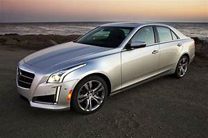 Ls1tech Reviews  The 2014 Cadillac Cts Vsport Premium