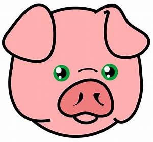 File:Pig icon 05.svg - Wikimedia Commons