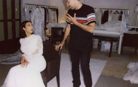 Kim Kardashian Shares Never-before-seen Photos From Kanye