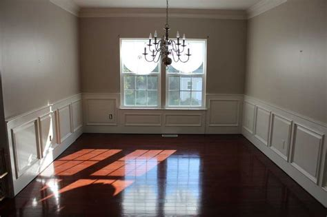 home depot dining room ls 17 best images about wainscoting home depot installation