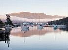 Derwent River Hobart - ANZCRO