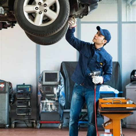 basic safety inspections militos auto repair shop