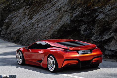 BMW Cars : Bmw Design Concept Cars