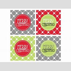 Free Christmas Templates Printable Gift Tags, Cards, Crafts & More Hgtv