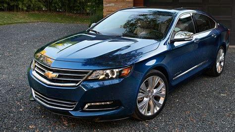 2018 Chevrolet Impala | Chevy Impala in Burien, WA ...