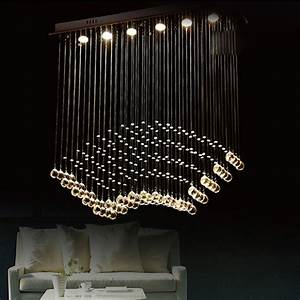 Lighting chandeliers contemporary : Popular large modern chandeliers buy cheap