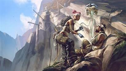 Apex Legends Wallpapers Cave