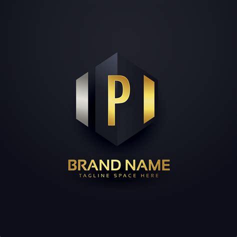 premium letter p logo design template   vector art stock graphics images