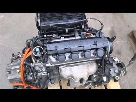 Jdm Used Honda Civic Engines Vtec From