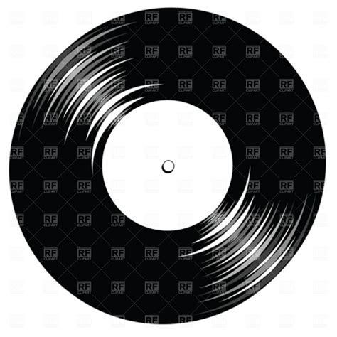 Record Clipart Gramophone Record Clipart Clipground