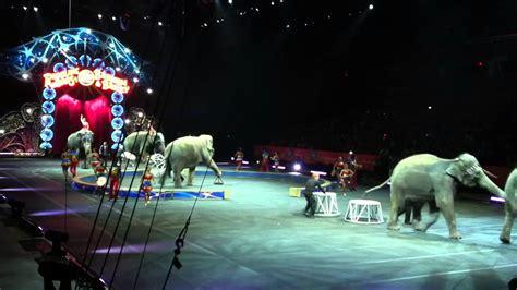 Circus Trip - Ringling Bros. and Barnum & Bailey ...