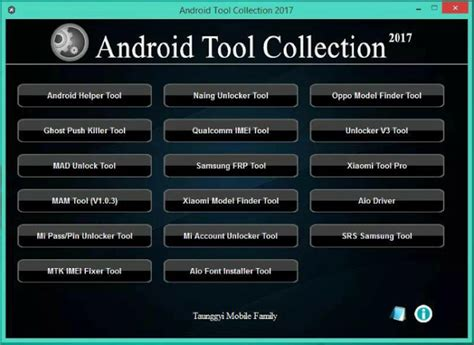 android tool tmp android tool collection 2017 free firmware