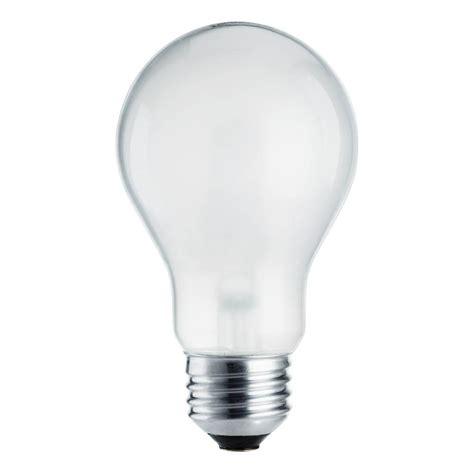 home depot lava l bulb philips 100 watt equivalent halogen a19 long life light