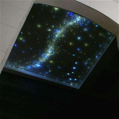 Star Ceiling fiber optic LED light panels: 2 Reviews & 15