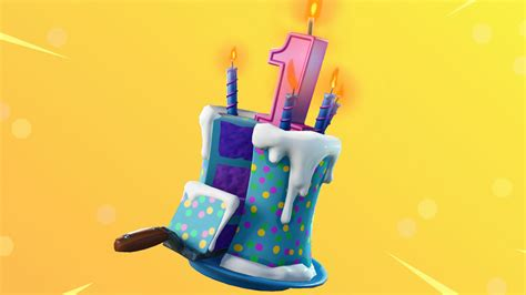 Permalink to Birthday Cakes In Fortnite Map