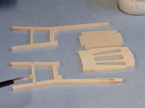 la chaise de bois tuto minicrea fabrication d un meuble miniature la