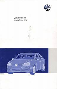 2010 Volkswagen Jetta Owners Manual In Pdf