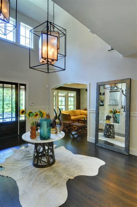 foyer mirrors 10 stunning entryway oversized mirrors home decor ideas