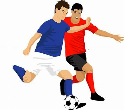 Soccer Football Clipart Transparent Creazilla