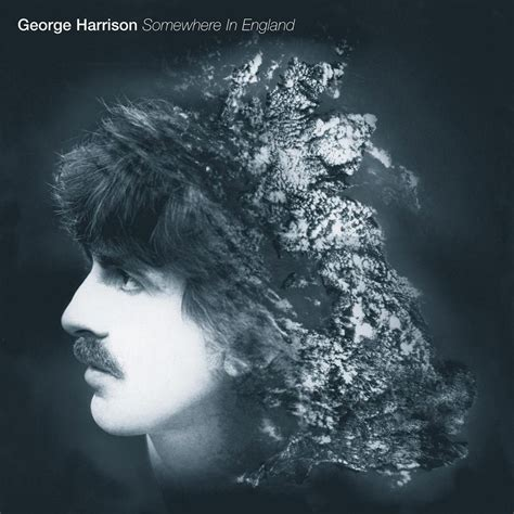George Harrison Somewhere In England Records, Lps, Vinyl