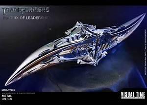 Transformers Movie Matrix Of Leadership By Visual Studio ...