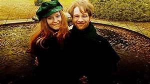 Lily and James Potter | You Could Have Gotten Us Killed ...