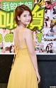 王樂妍32E包緊緊 光滑美背讓大家驚呆 - 自由娛樂