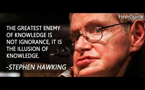 Stephen Hawking Quotes By Stephen Hawking Quotes Quotesgram
