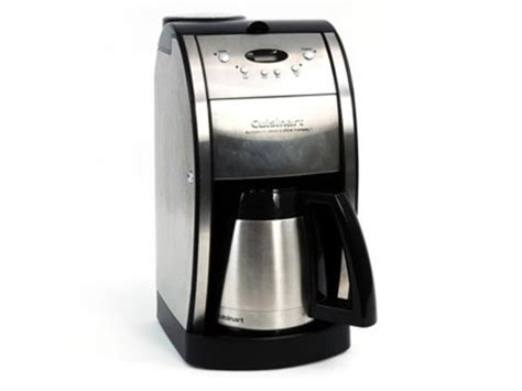 Cuisinart Grind & Brew 10-cup Coffee Maker With Gold Tone I Love Coffee Cherry Roaster Stumptown Tea Design Line Revive All Ratio Wordpress Ohsu Pets