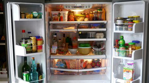 ensemble electromenager cuisine colocation 3 astuces pour compartimenter le frigo