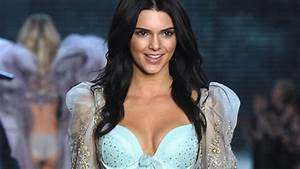 Kendall Jenner Just STOLE the Highest Paid Model Position ...
