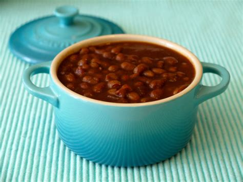 baked beans in the crock pot weelicious
