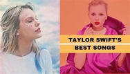 Taylor Swift: Here are the five most popular songs of the ...