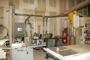 woodworking dust collection design » plansdownload