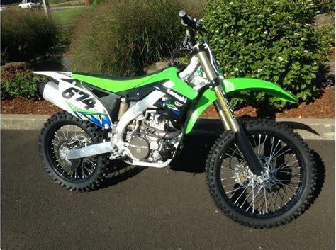 motocross bikes for sale 2014 kawasaki kx 450f dirt bike for sale on 2040 motos