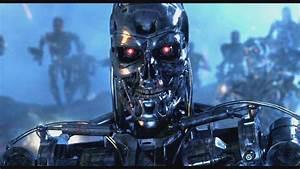 Terminator - Terminator Photo (9683150) - Fanpop